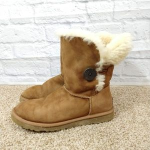 UGG Shoes - Uggs | Bailey One button Boot